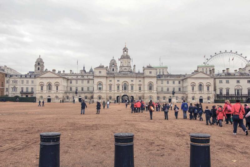 England And Scotland Heritage Star Travel
