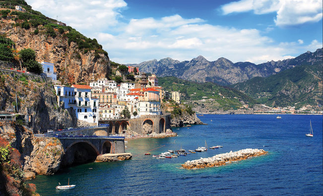 Travel Southern Italy Packages