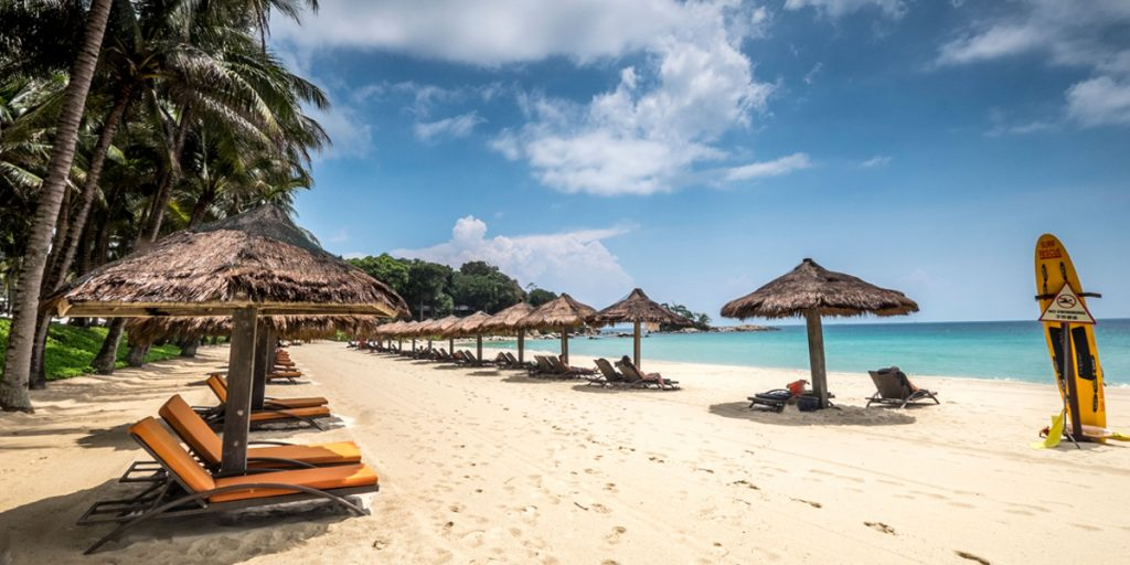 Club Med - Bintan Island, Indonesia