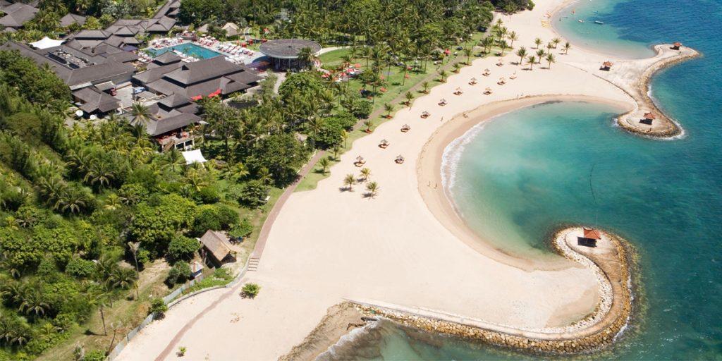 ClubMed - Bali, Indonesia