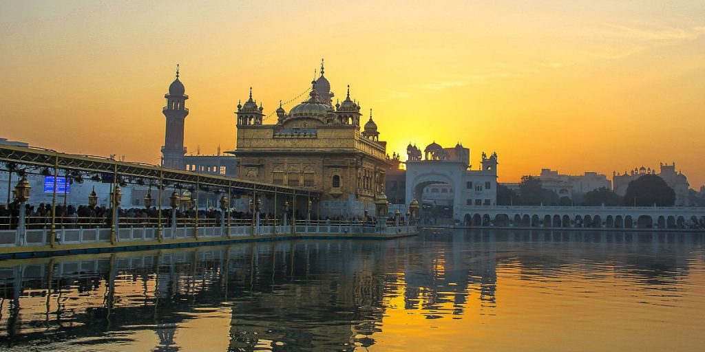 4D3N Amritsar Tour