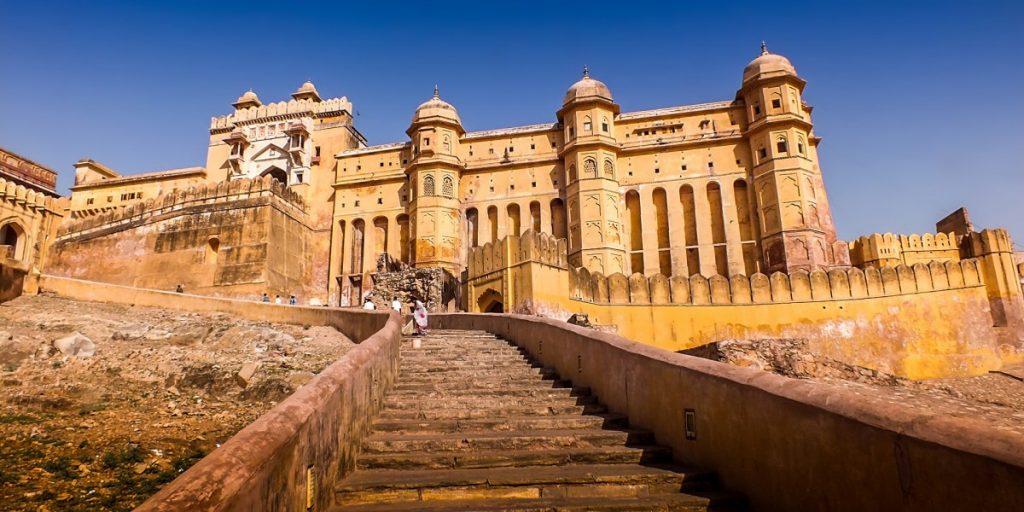 3D2N Jaipur