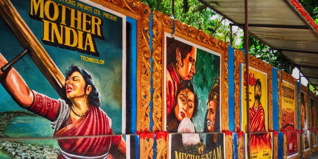 4D3N Mumbai Bollywood