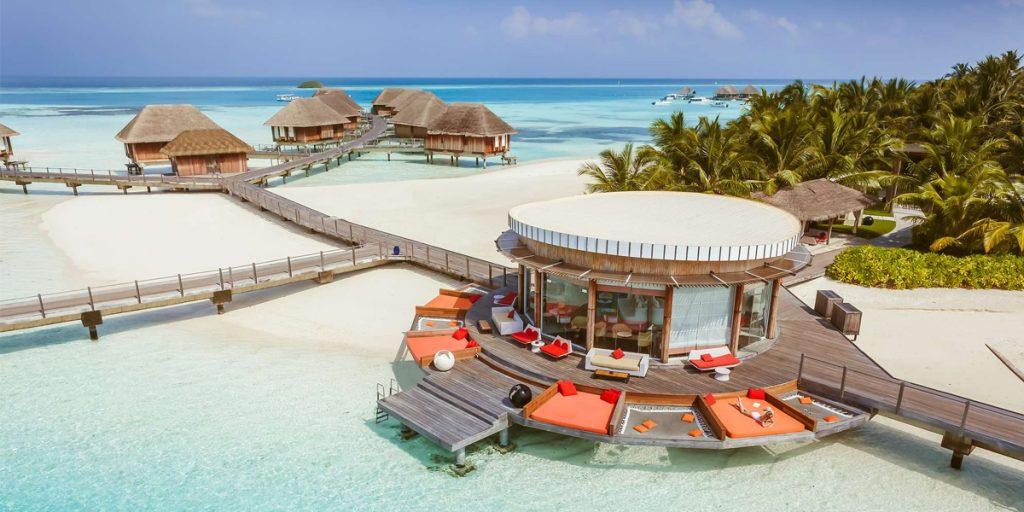 Club Med - Kani, Maldives