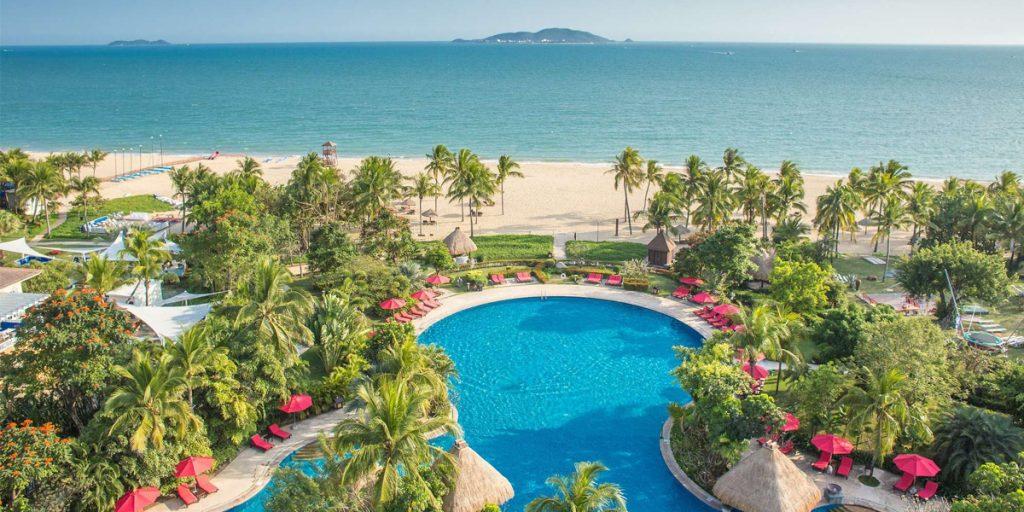 Club Med – Sanya, China
