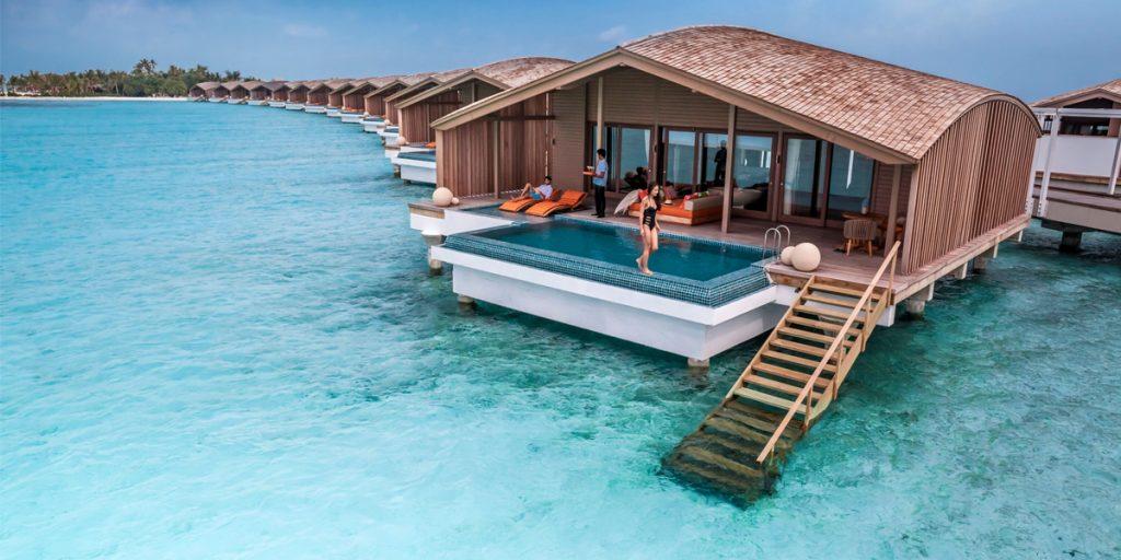 Club Med – Finolhu Villas Maldives