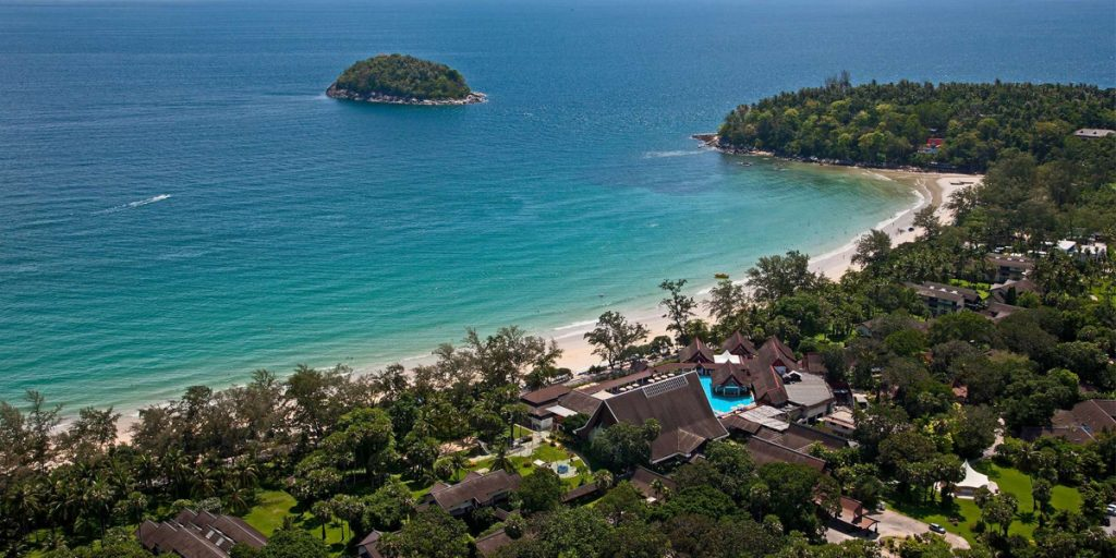 Club Med – Phuket, Thailand