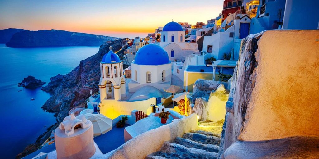 Best of Italy & Greece