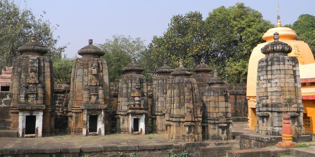 6D5N Odisha (Bhubaneswar)