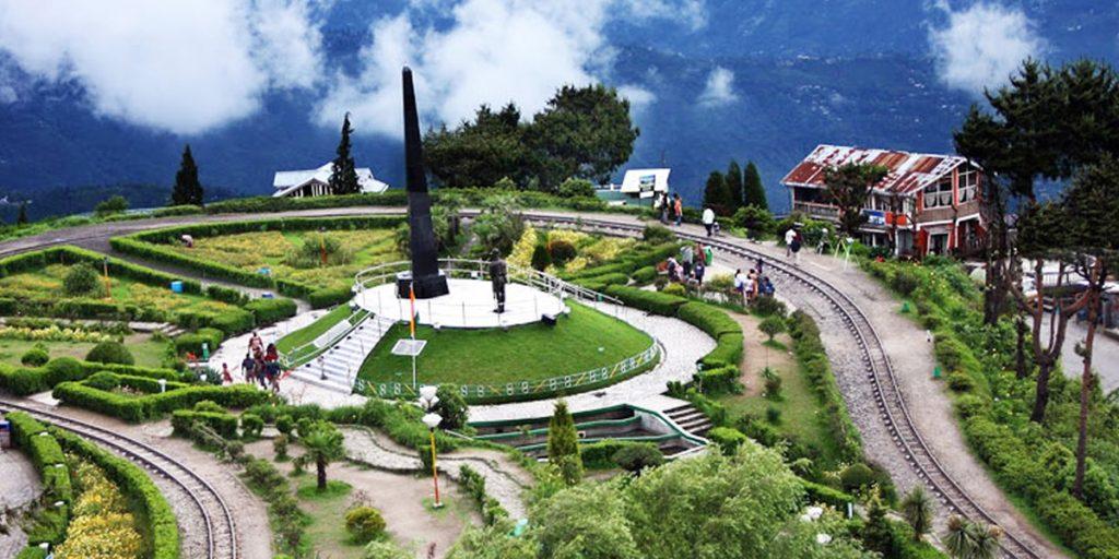 7D6N Darjeeling - Sikkim