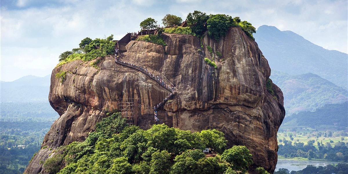 Böhmermann Sri Lanka