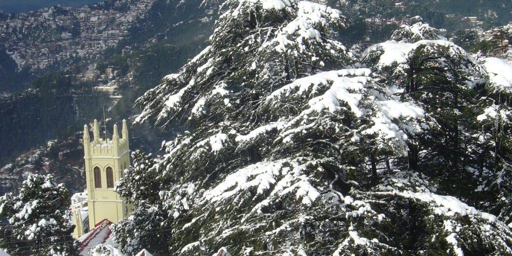 8D7N Golden Triangle & Scenic Shimla
