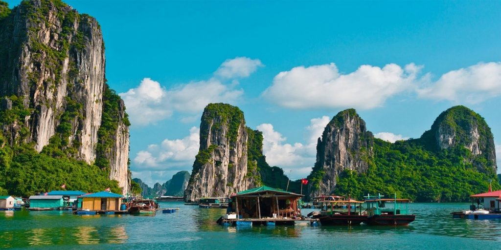 5D4N Hanoi with Overnight Halong Cruise