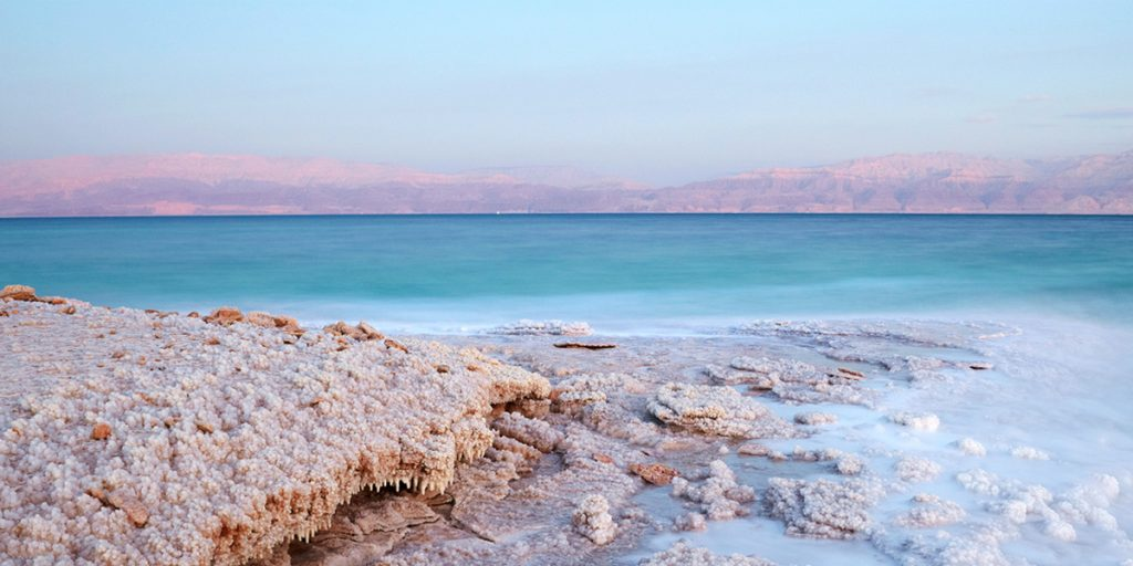 Jordan Experience with Dead Sea option