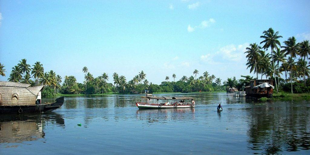 6D5N Kerala (Gods Own Country)