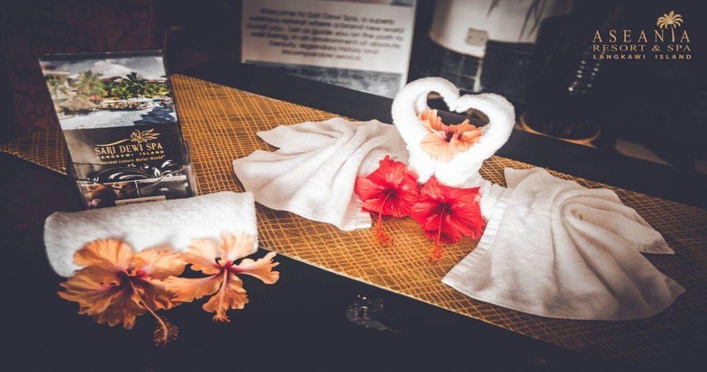 3D2N Langkawi Island Honeymoon Package
