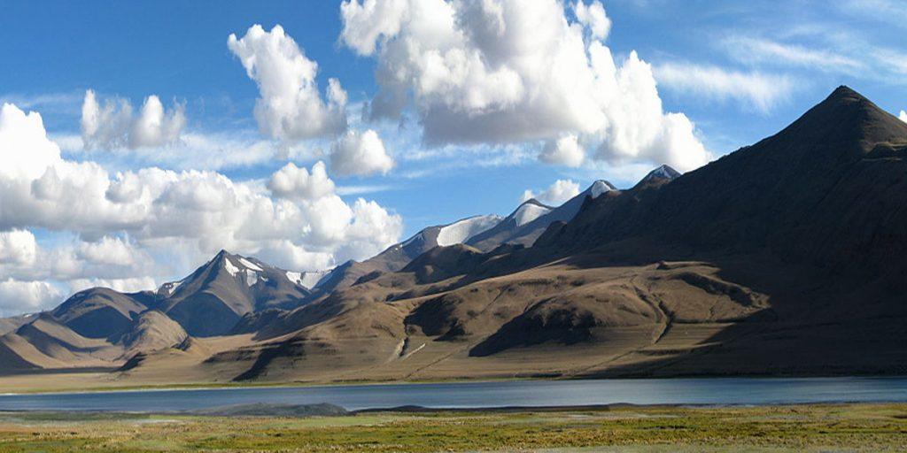 10D9N Kashmir Ladakh