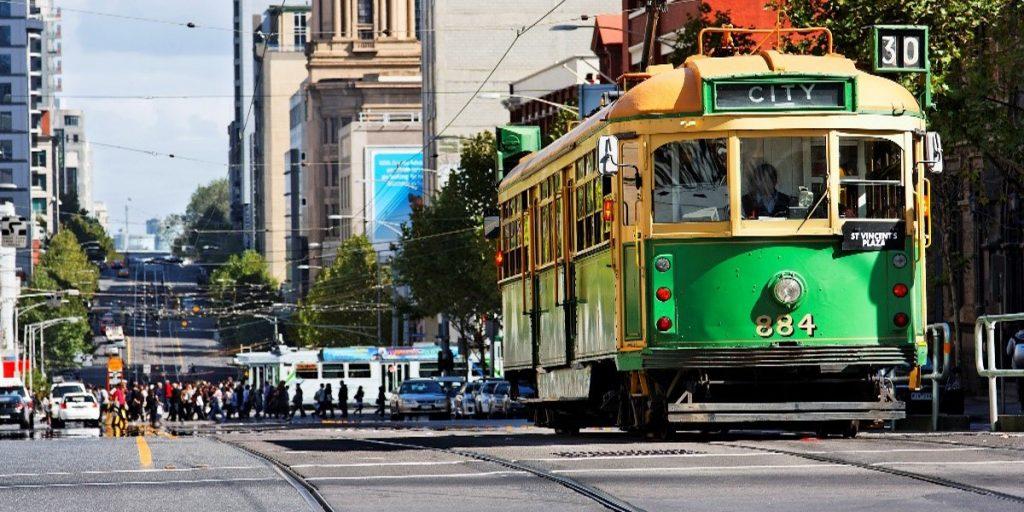 5D4N Melbourne Leisure