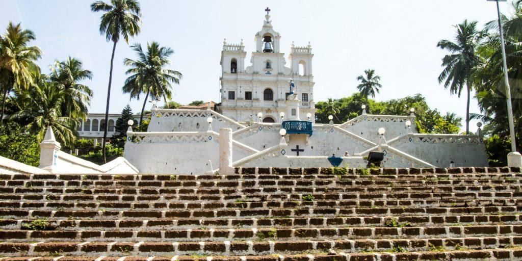 5D4N Mumbai Goa