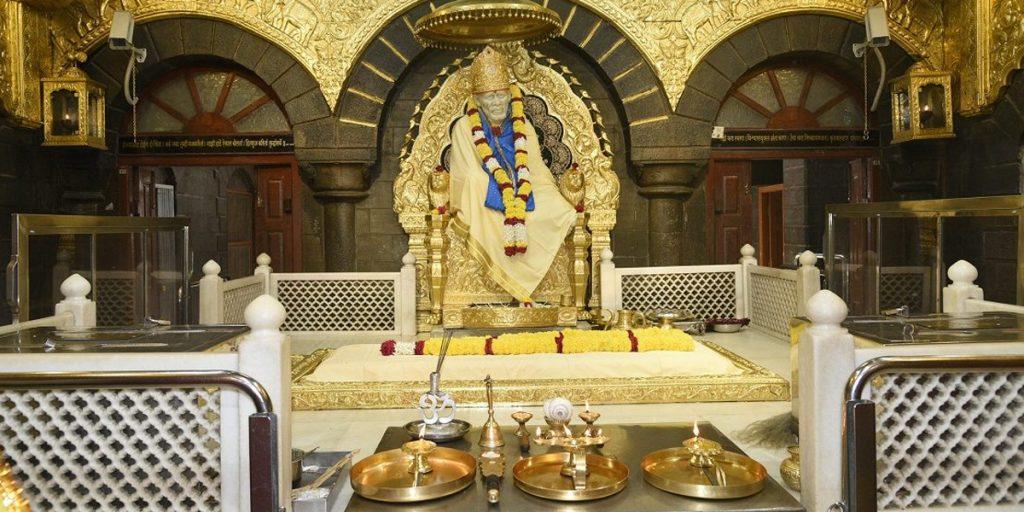 6D5N Mumbai Shirdi Tour