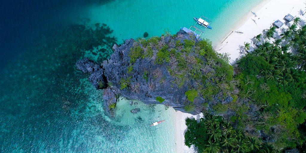 4D3N Palawan Island