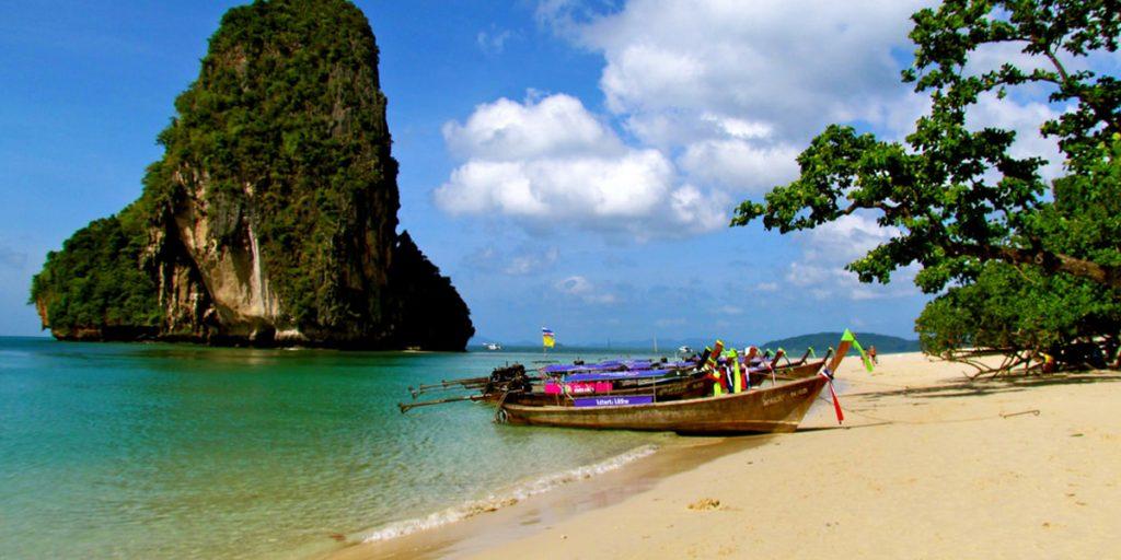 4D3N Phuket Free & Easy