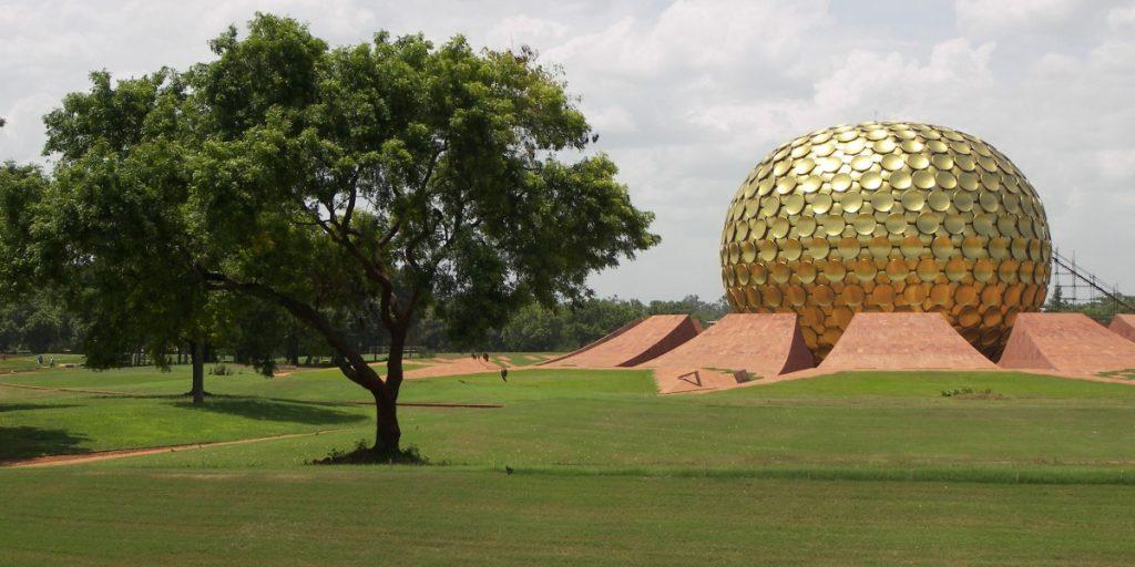 5D4N Pondhicherry & Auroville