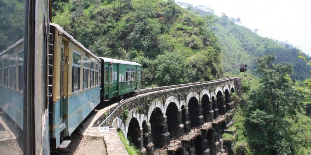 7D6N Shimla Manali