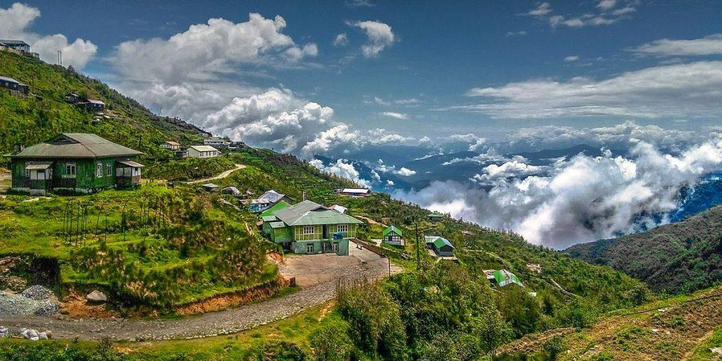7D6N Sikkim