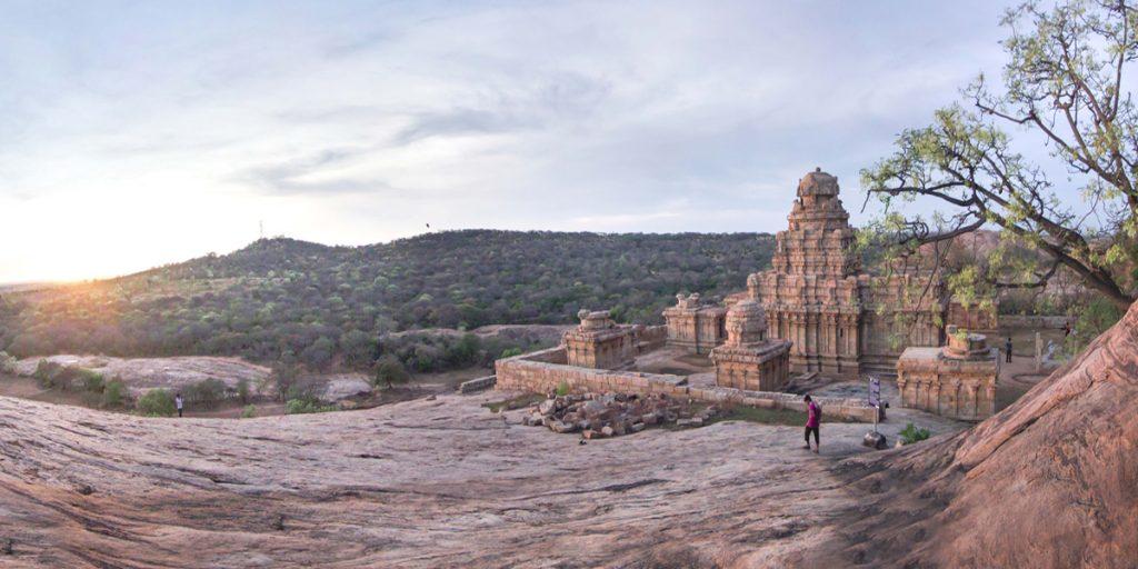 8D7N South India Tour (Tamilnadu)