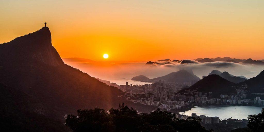 South America Samba