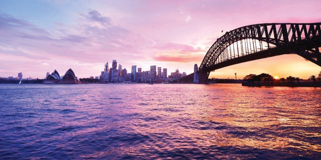 5D4N Sydney Leisure