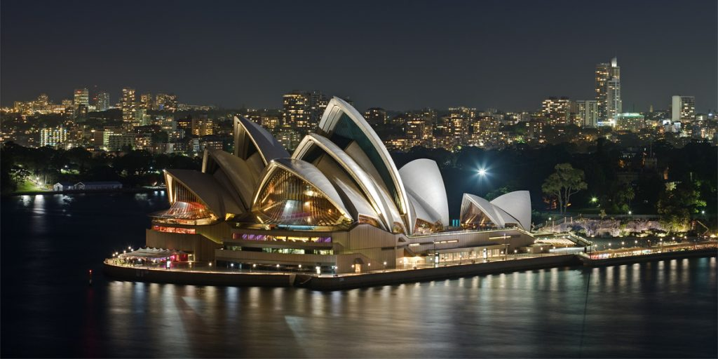 5D4N Sydney Experience