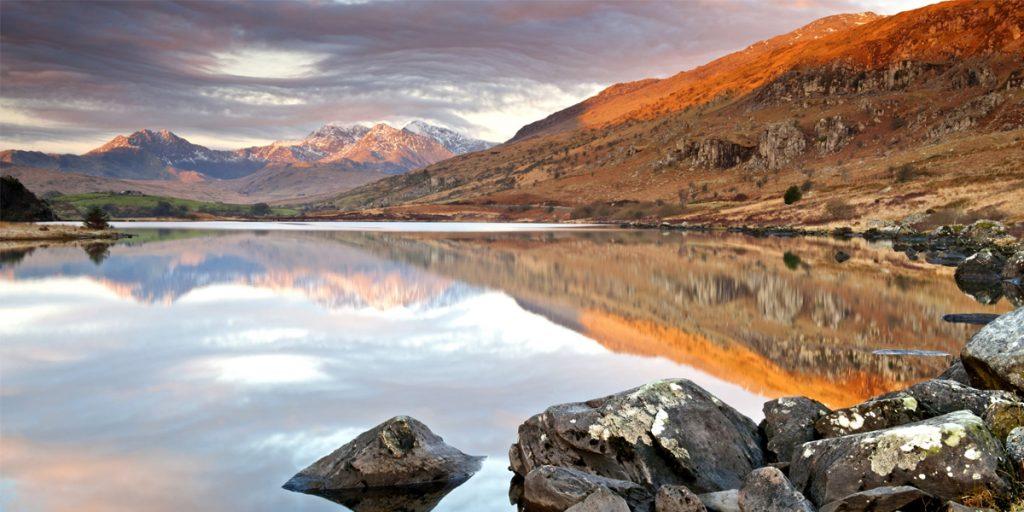 Wonders of Britain & Ireland