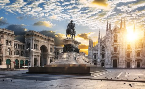 Milan, Venice & Gems of Northern Italy