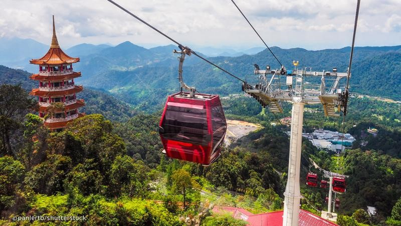 Image result for genting highland