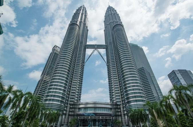 Kuala Lumpur Grand Tour