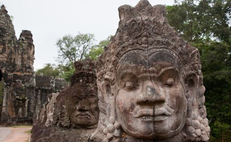 Timeless Wonders of Vietnam, Cambodia and the Mekong
