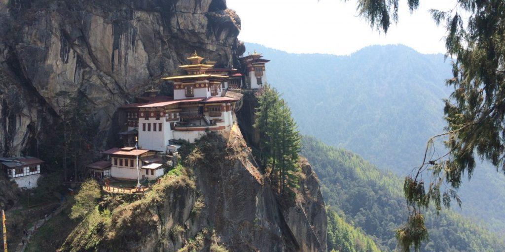 6D5N Bhutan