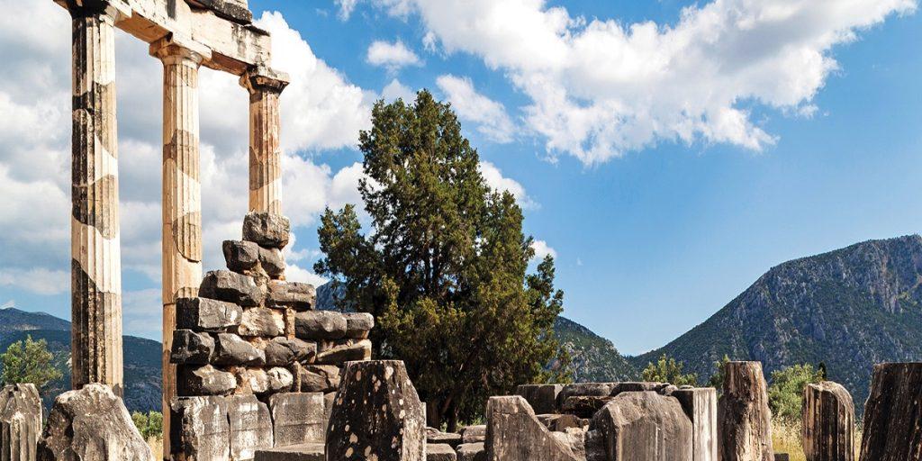 Grecian Legends