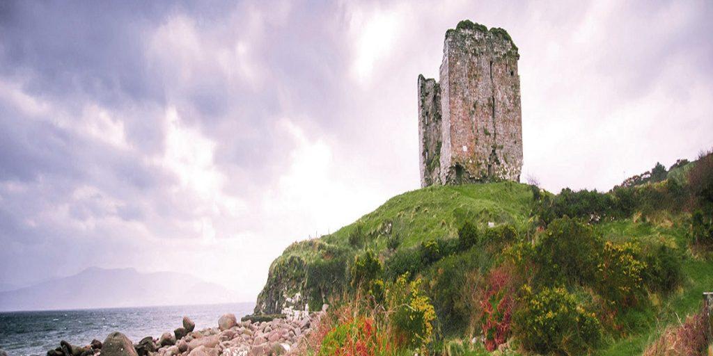 Romantic Britain & Ireland