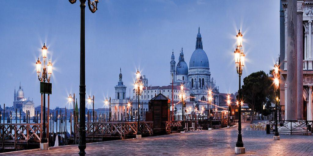Splendid Europe
