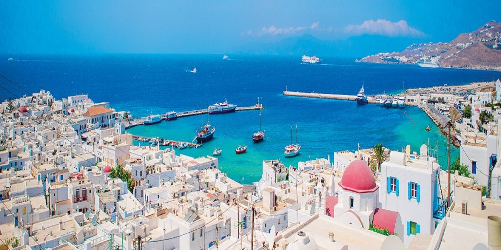 Treasures of Greece & the Islands