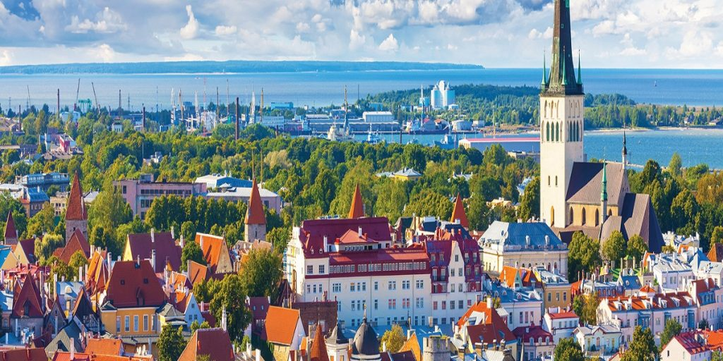 Warsaw & the Baltic States