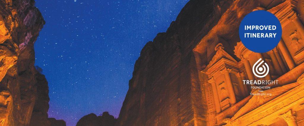 Jordan Experience with Dead Sea
