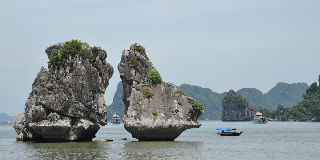 4D3N Hanoi - Ha Long Bay (Overnight On Land)