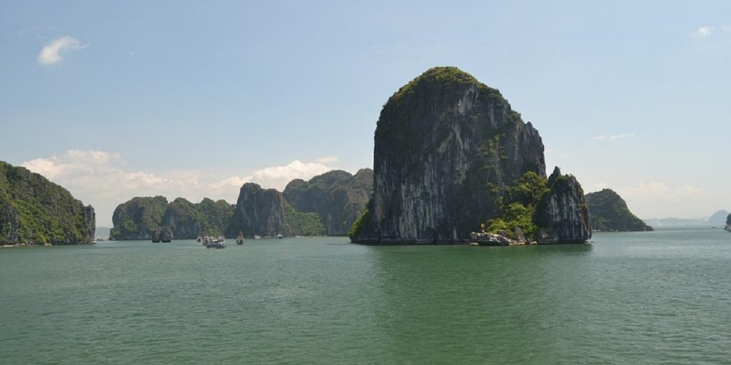 4D3N Hanoi – Halong Bay (Glory Legend Cruise)