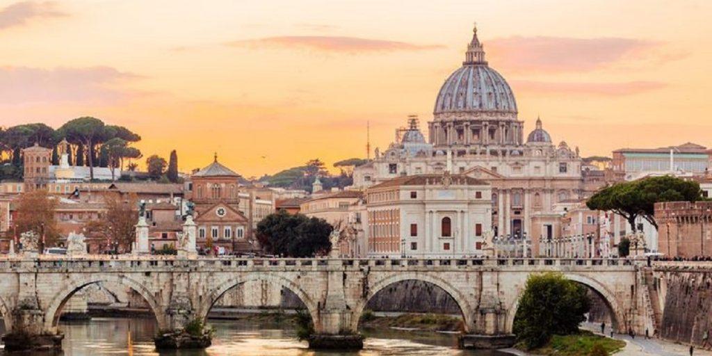 Holy Italian Pilgrimage
