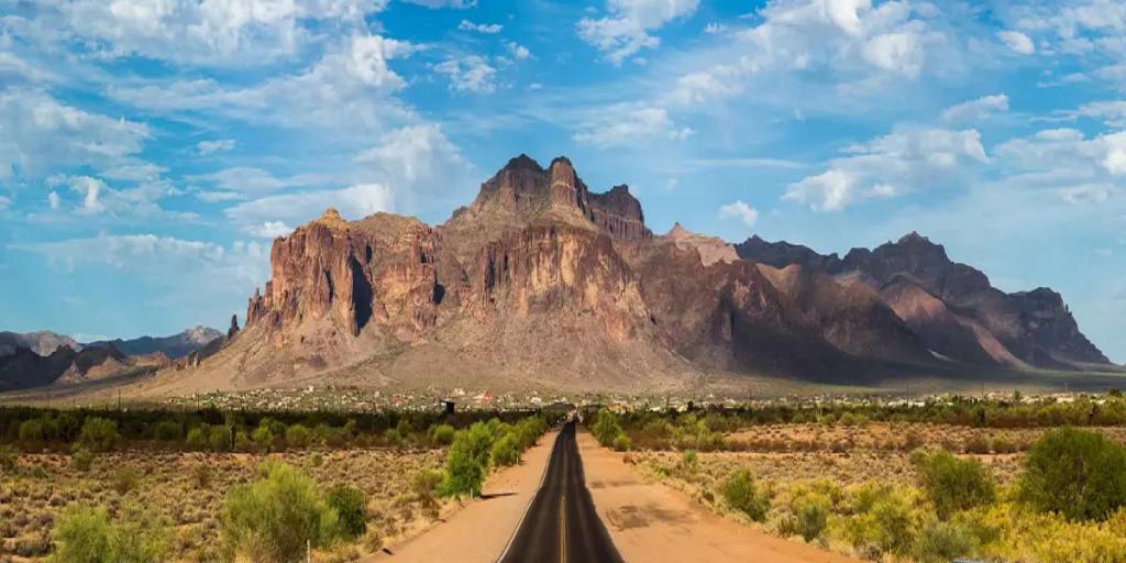The Magnificient Southwest