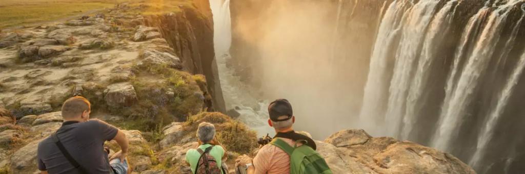 Victoria Falls Experience